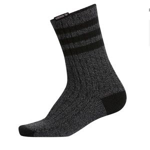 ADIDAS ORIGINALS House II Sin Crew Socks
